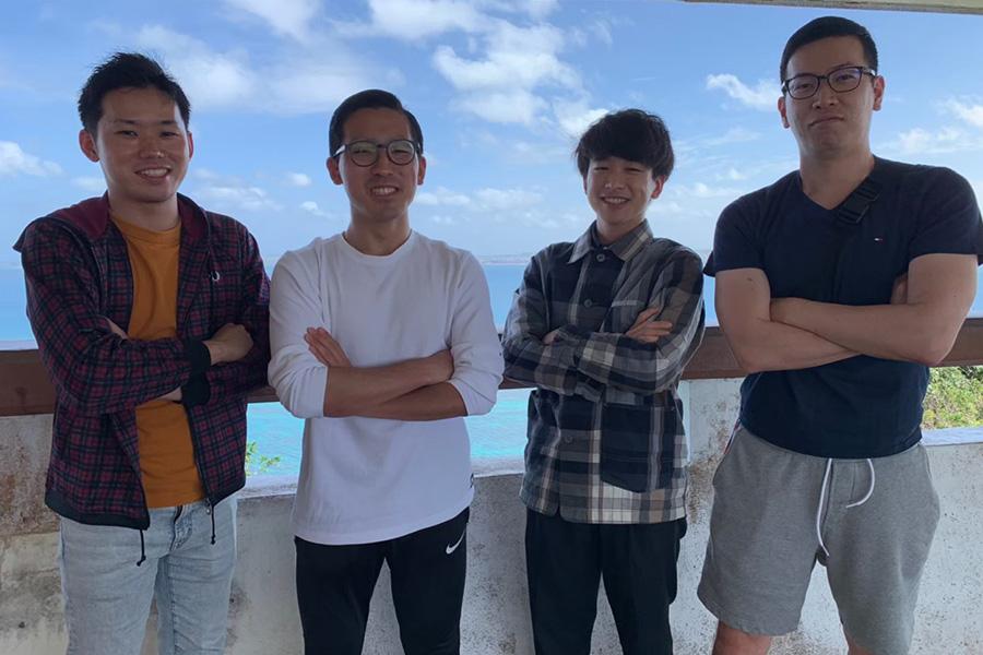 経営方針発表会in宮古島