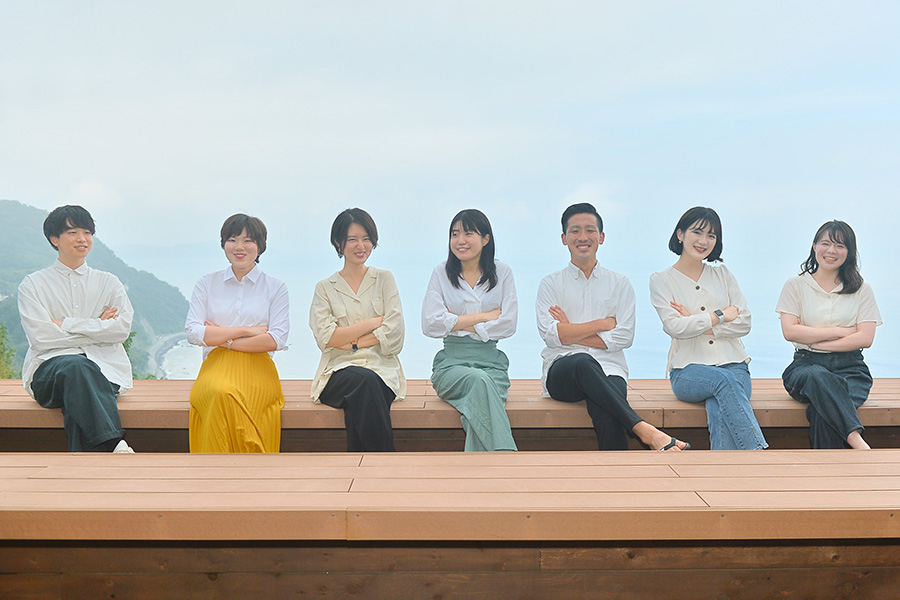 経営方針発表会in熱海