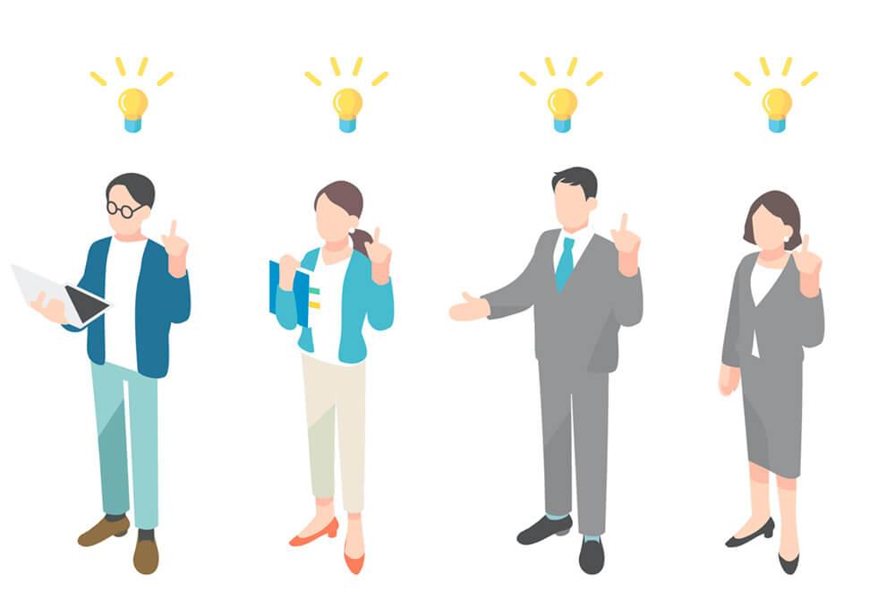 メンバー全員を能力的リーダーにする力