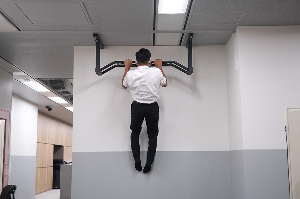 アイグッズの新オフィスを探検
